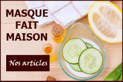article masque 6
