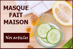 article masque 6