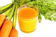 masque carottes