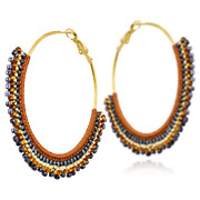 azuni-boucles-d-oreilles-creoles-dreamcatcher-perles-miyuki-oranges-45mm-miniature