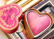 article astuces blush too faceed