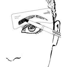 article conseils sourcils dessinés