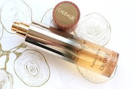 article parfum caudalie 2