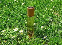 article parfum caudalie