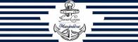 article marinière logo