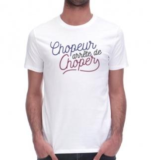 t-shirt-chopeur-arrete-de-choper