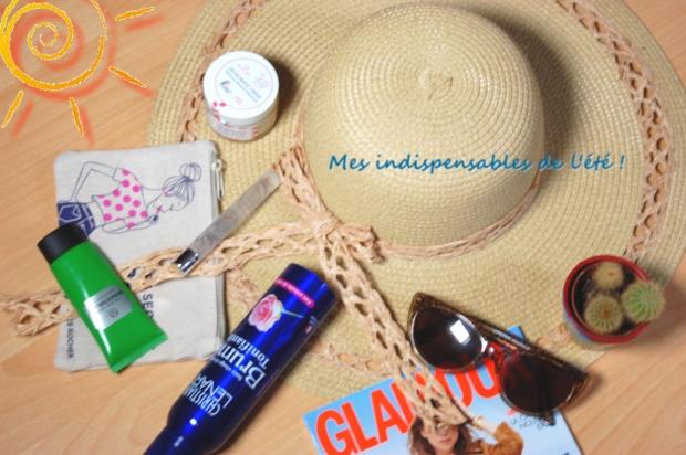 Article indispensable de l'été tous les produits2
