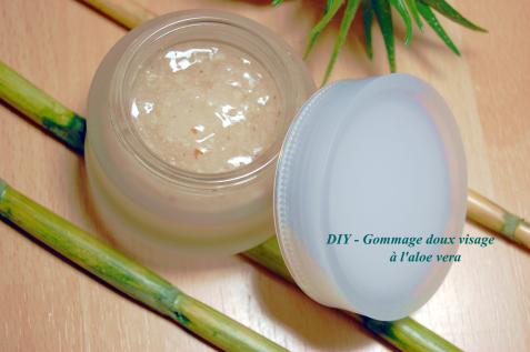 Article gommage AV photo 1
