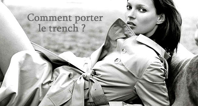 Article trench bis