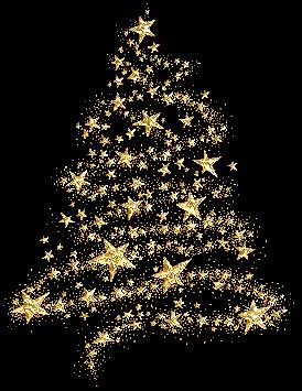 Sapin de Noël animé