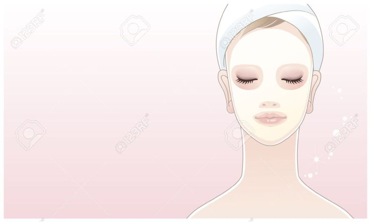 Article top 3 masques visage conseil 2