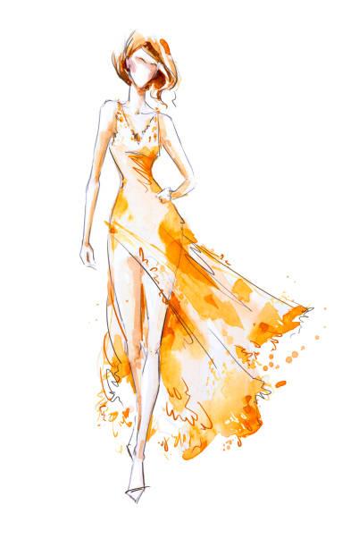 Article look bohème longue robe conseil