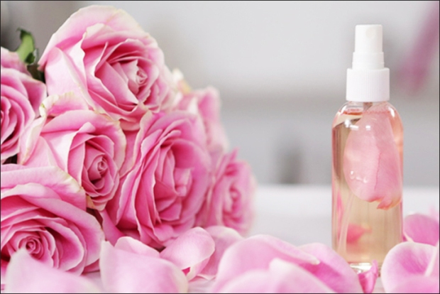 Article eau de rose photo 1