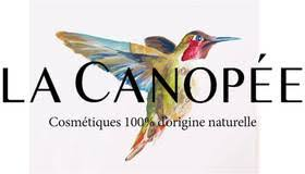 Article 2 soins anti pollution La Canopée logo